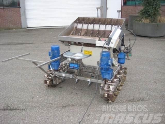 Van der Poel Duijndam Machines