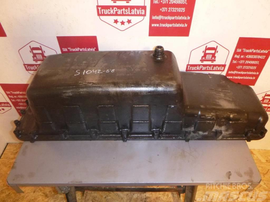 Scania R 420 ENGINE OIL PALLET 1766826