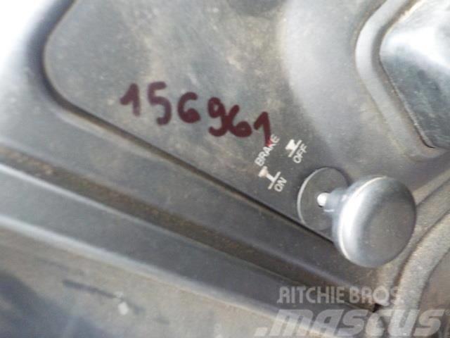 Volvo FH GV protection valve 1628492 4342050310