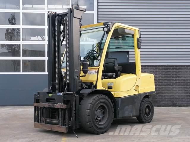 Hyster H4.5FT-DUR2