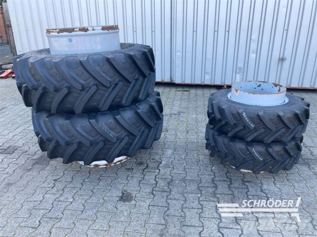 [Other] ZWILLINGE 480/R70 28