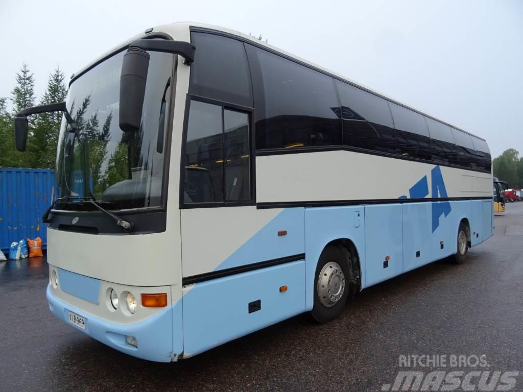 volvo b12 51 paikkaa preis baujahr 2001 andere busse gebraucht kaufen und. Black Bedroom Furniture Sets. Home Design Ideas