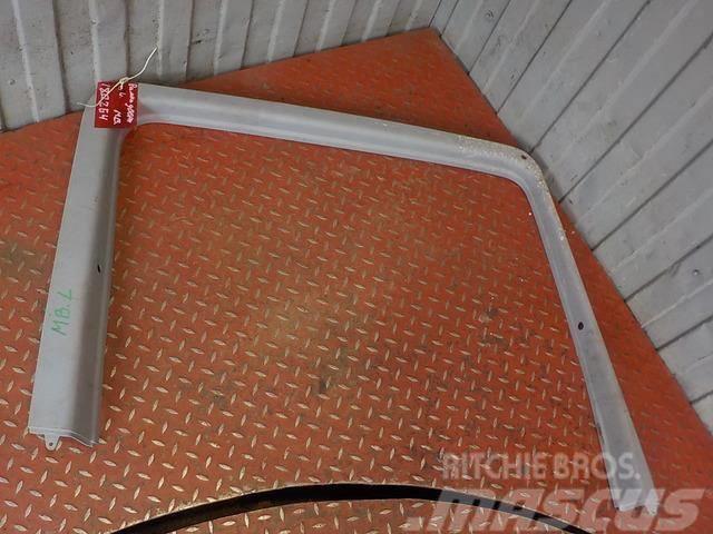 Mercedes-Benz Actros MPIII Door frame 9437271271