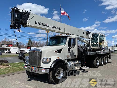 National NTC55L