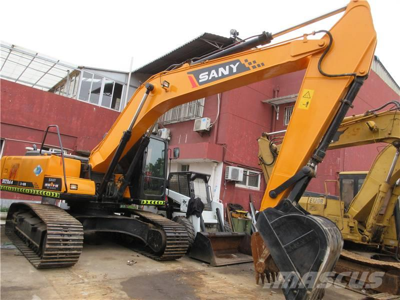 Sany 215C