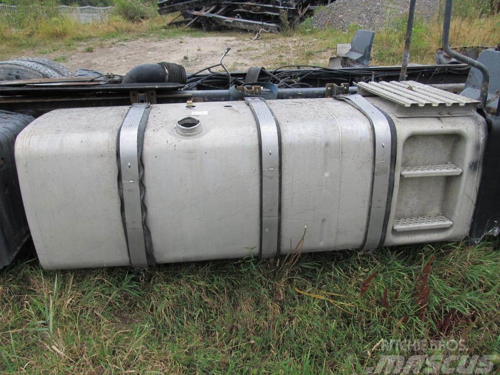 MAN TGA Dieseltank 910L