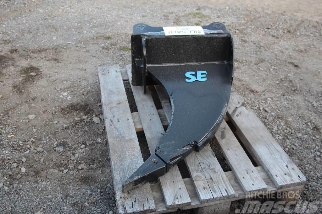 [Other] Tjälrivare s45 fäste SE Equipment