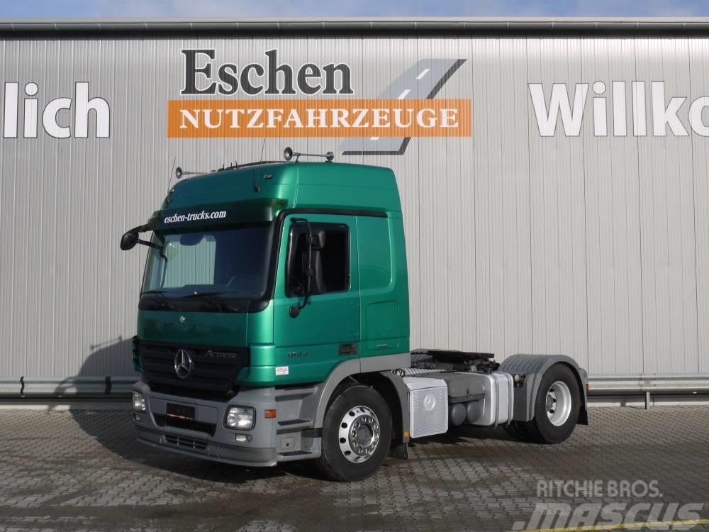 Mercedes-Benz 1844 LS, Obj.-Nr.: 0061/20