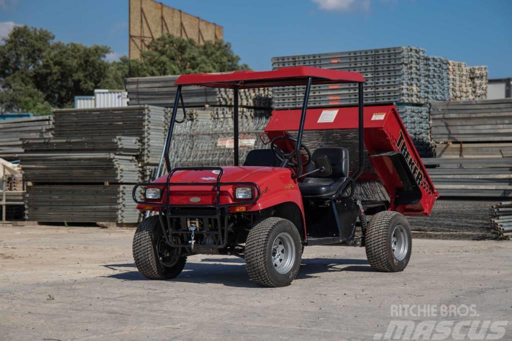 Land Pride Treker 4WD