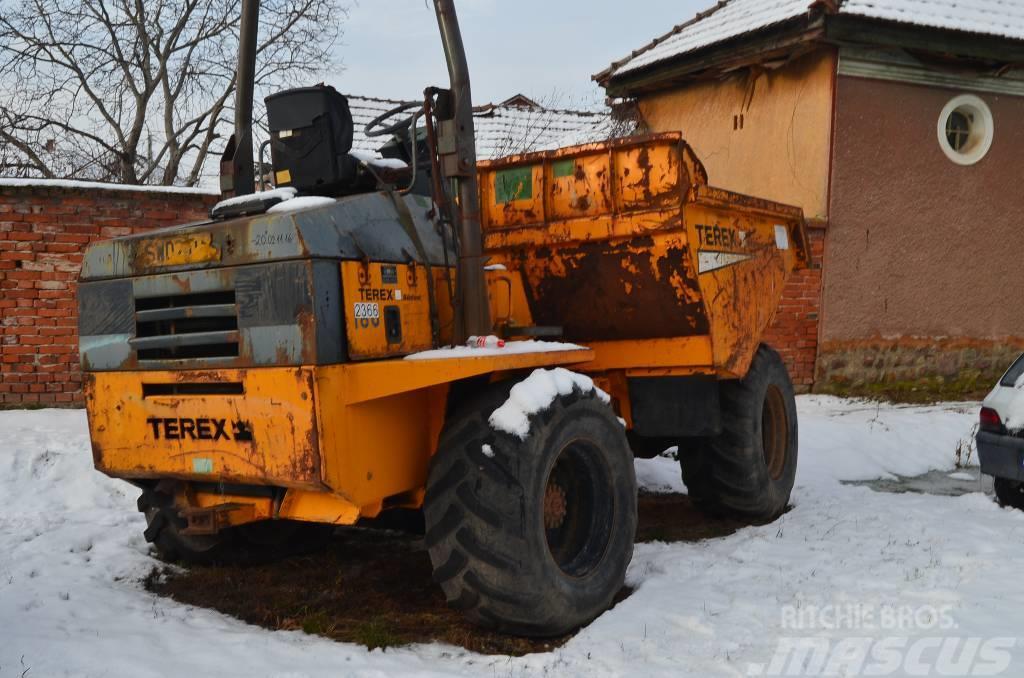 Terex 9000 P1R