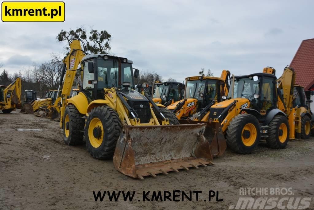 New Holland LB 115 B I 2961 MTH