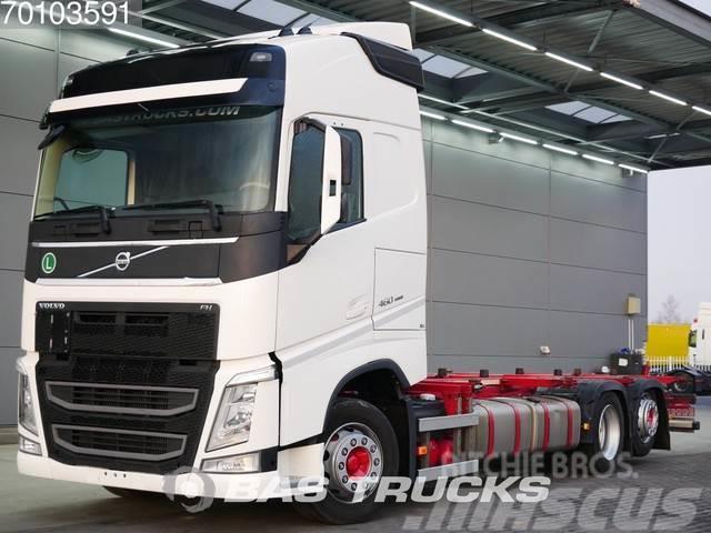 Volvo FH 460 6X2 VEB+ I-Park Cool Euro 6