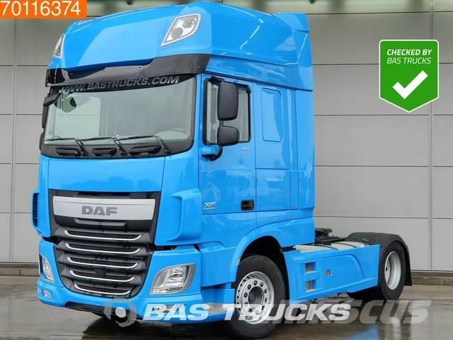 DAF XF 460 4X2 SSC Euro 6