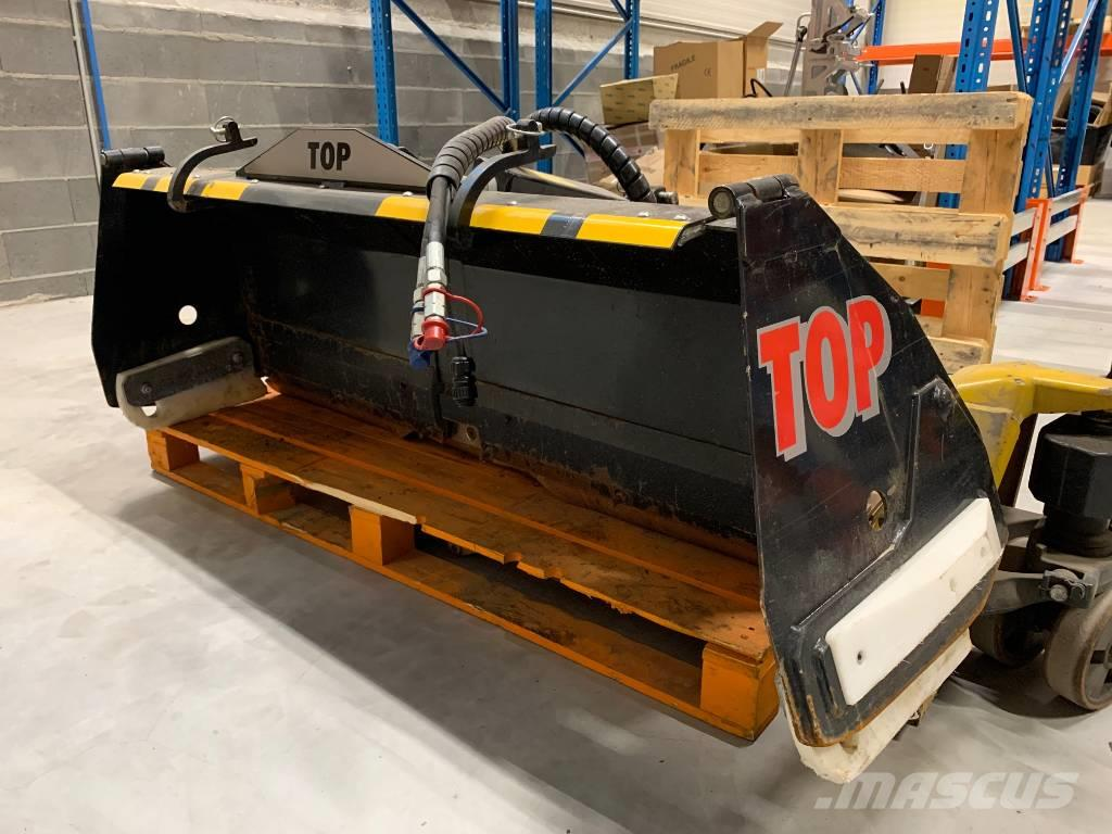 [Other] HK-Kone TOP snow plow