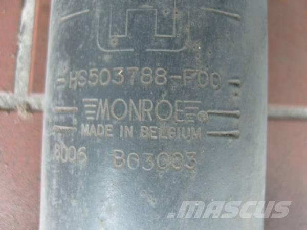 Monroe Stossdämpfer HS503788, 2000, Övriga