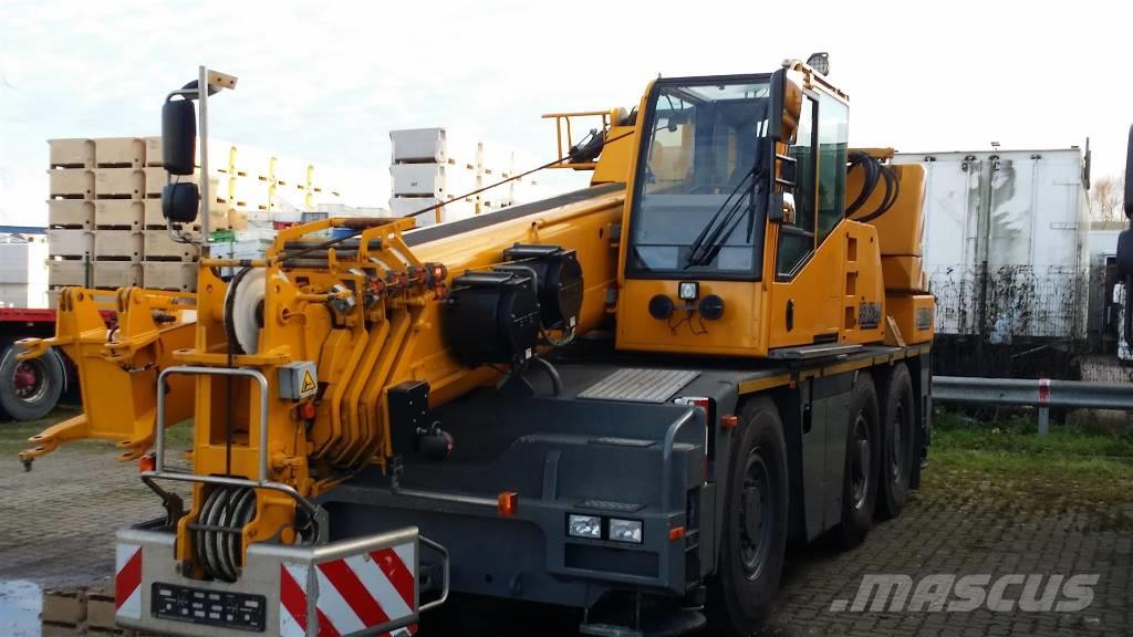 Terex AC40-1 City (SOLD)