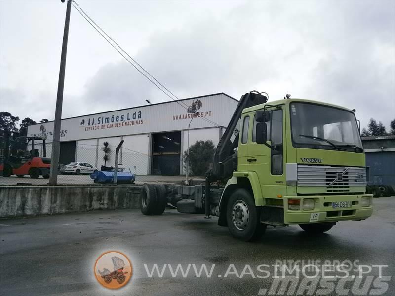 Volvo fs7 4x2
