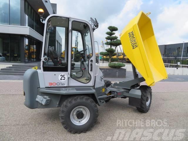 Neuson Wacker 3001S Compact Dumper