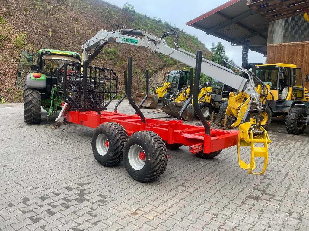 ForestMaster RW13