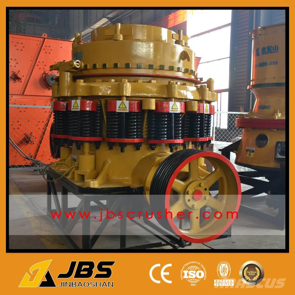 JBS Granite Symons Cone Crusher