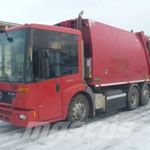 [Other] MB ECONIC 2628L CNG