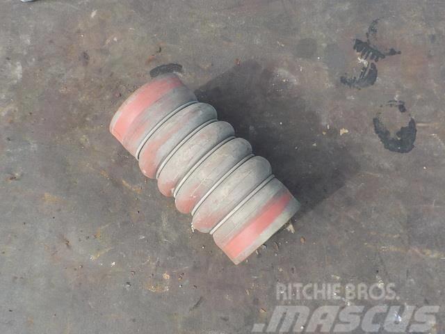 Mercedes-Benz Atego MPI Intercooler hose 5010082 0015017982