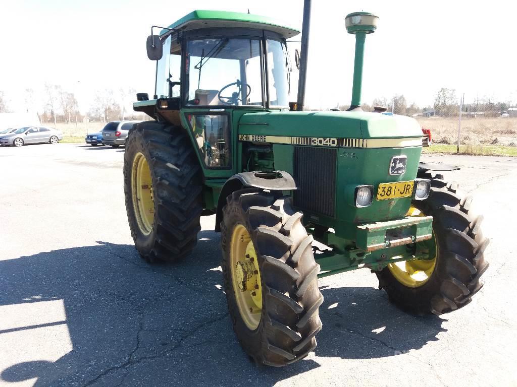 used john deere 3040 tractors year 1982 price 13 492 for sale