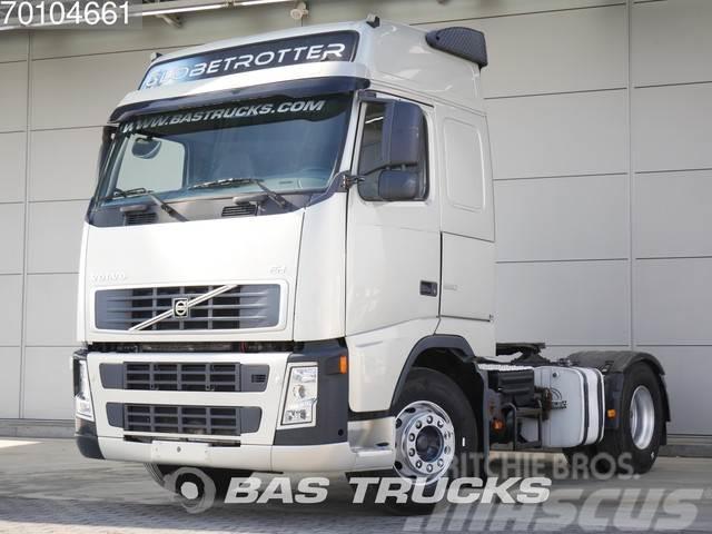 Volvo FH 520 4X2 VEB+ Hydaulik Euro 5