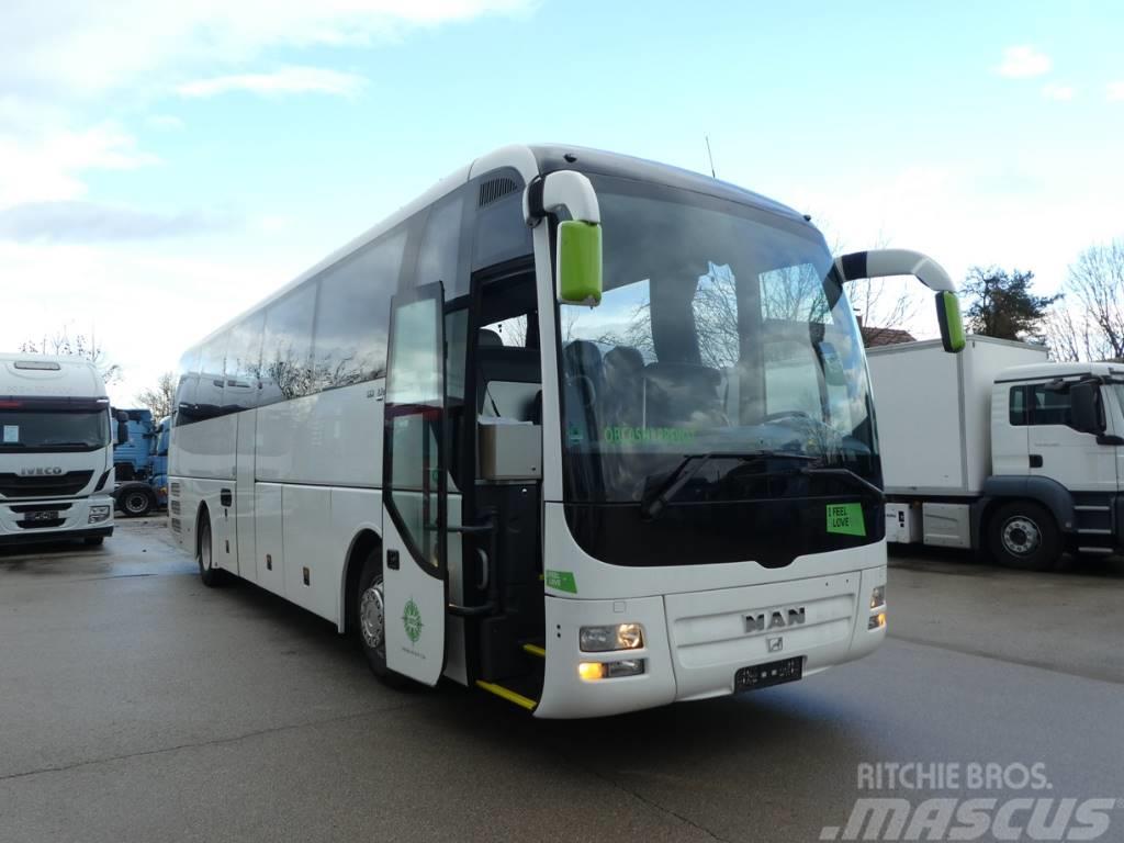 MAN Lion`s Coach R07