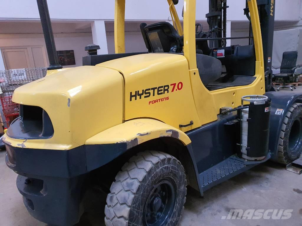 Hyster H7.0