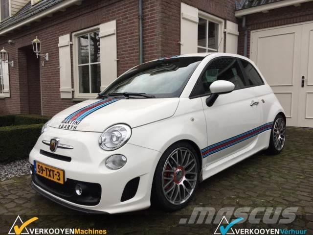 Fiat 500 ABARTH esseessee
