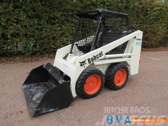 Bobcat 533