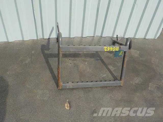 Renault Premium II Ladder 7DYT001325377