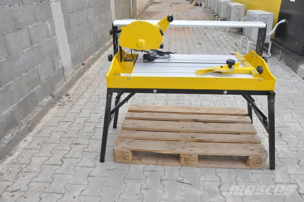 [Other] Tile Saw CIMEX TC300-860