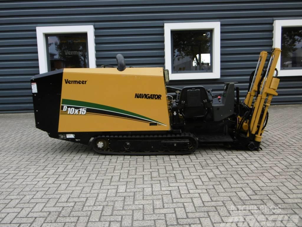 Vermeer D10x15S3