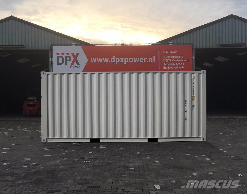 container 20ft iso dry container dpx 29002 oudenbosch bouwjaar 2005 prijs. Black Bedroom Furniture Sets. Home Design Ideas