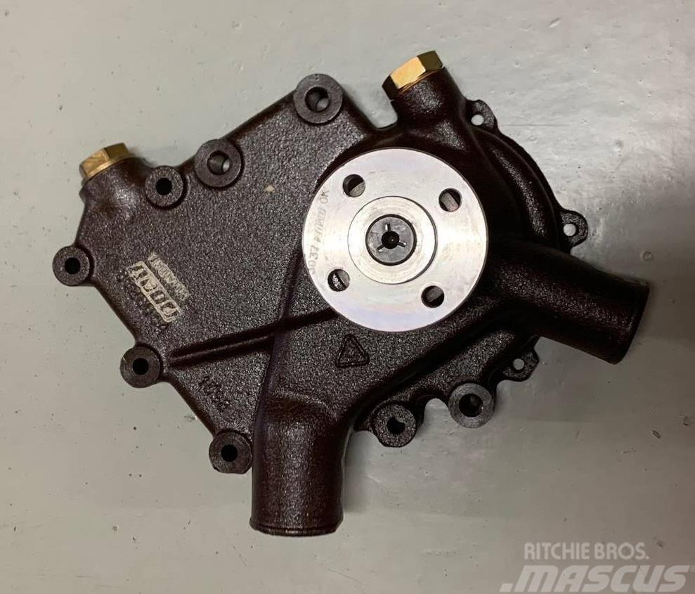 Fiat Water pump 8829805