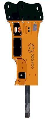 OCM F2000