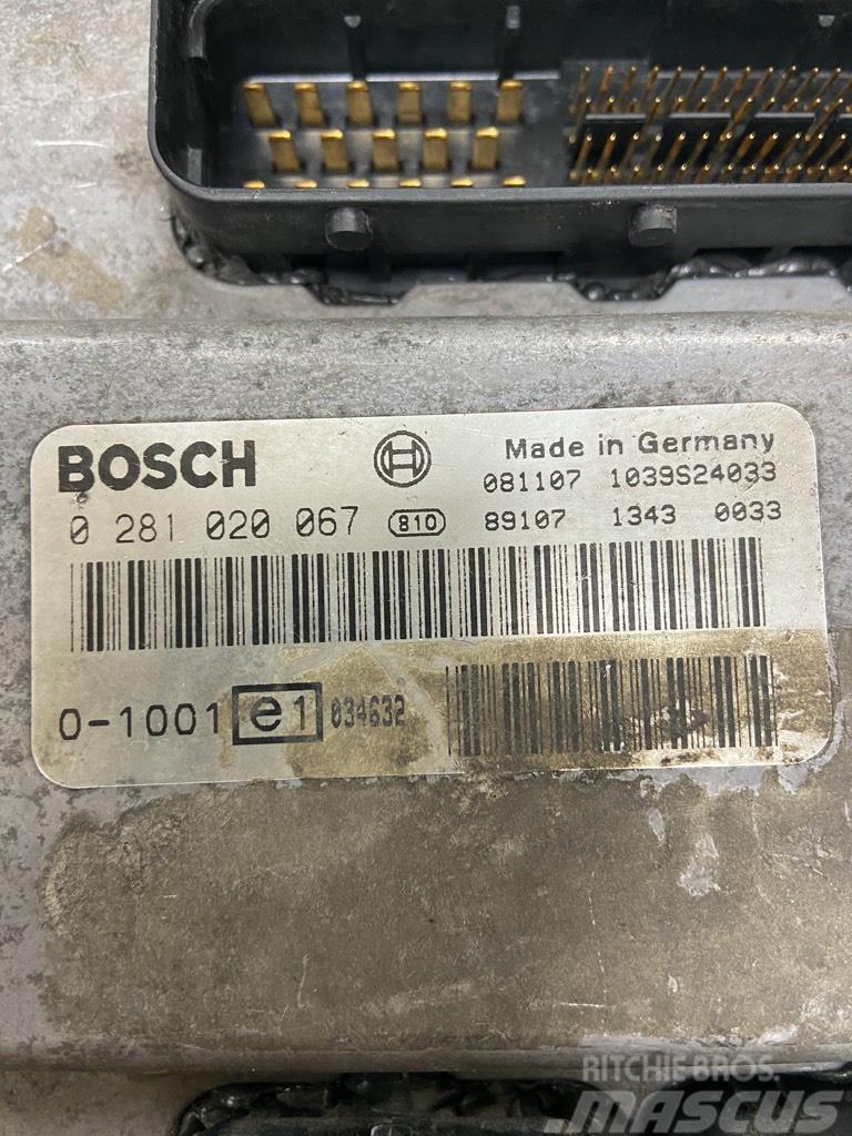 Bosch 0281020067