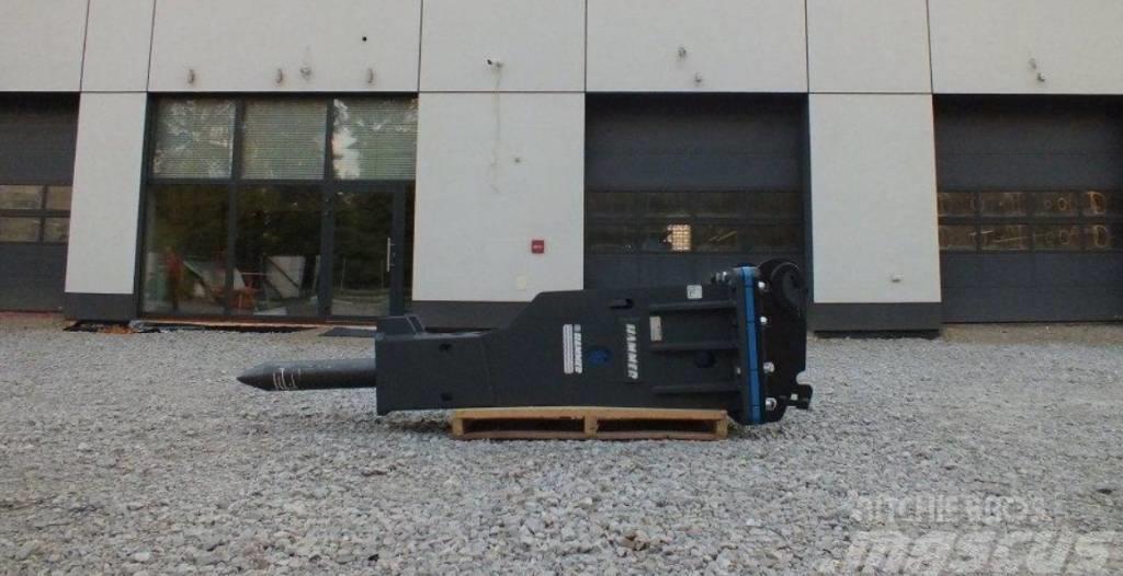 Hammer FX 2200 Hydraulic breaker 2200kg