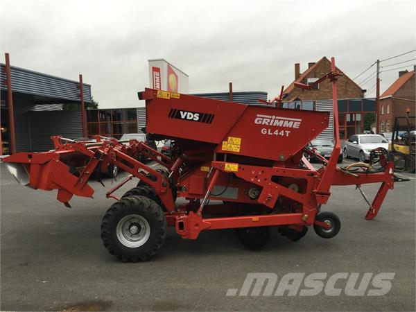 Grimme GL 44 T