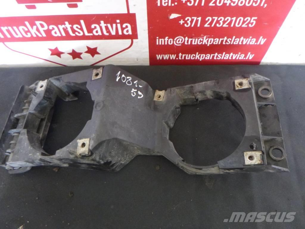 Scania R440 Right fog lamp bracket 1786695