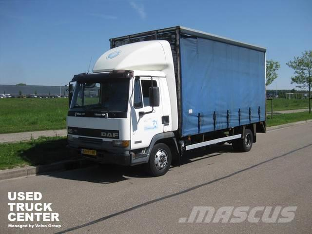 DAF FA 45.160 EXPORT ONLY