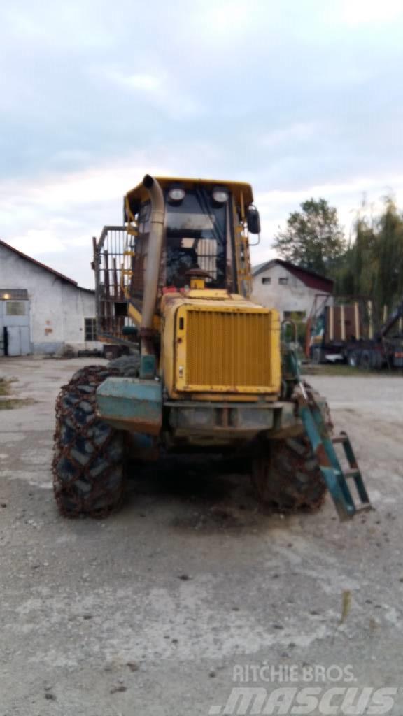 HSM 208 F