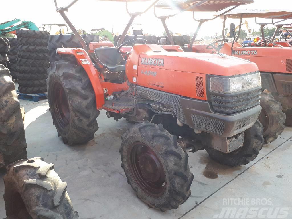 Kubota L 4508