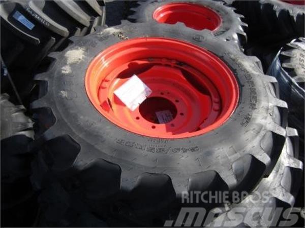Firestone 2 Räder 420/85 R38