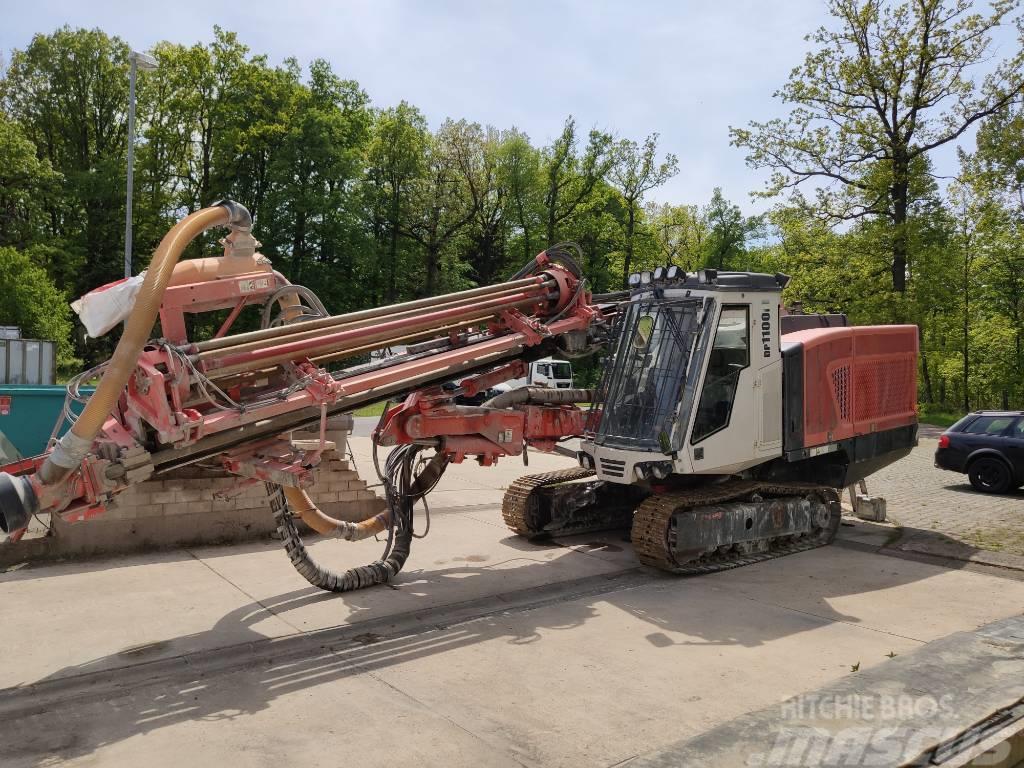 Sandvik DP 1100 i