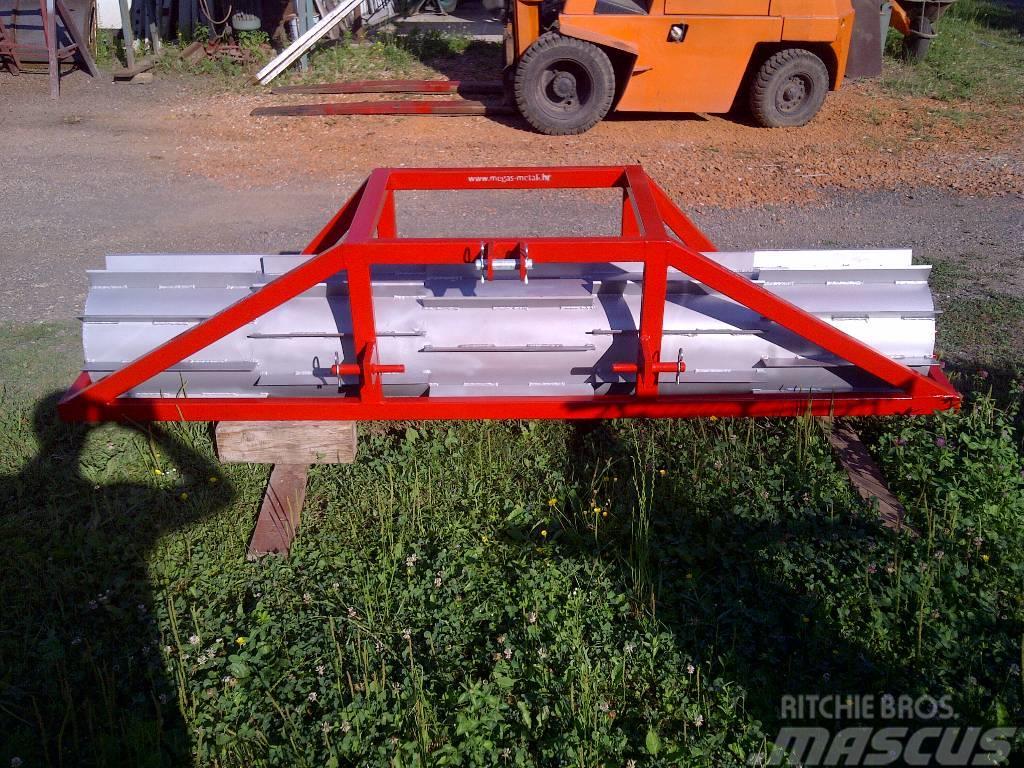 Megas Bio roler L2500