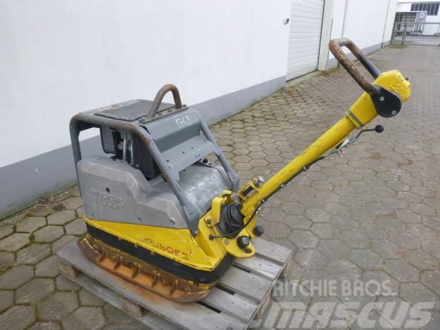 Wacker DPU6055He