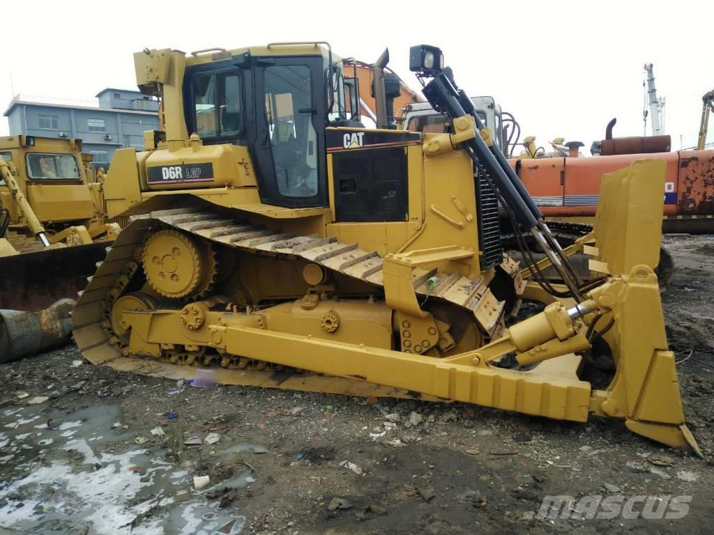 Caterpillar D6R  d6h-II